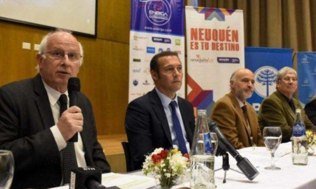 """""""Omar Gutiérrez está con la firme decisión de avanzar con las energías renovables en la Provincia de Neuquén"""""""