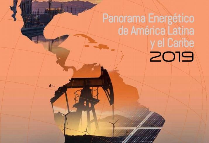 OLADE invita a un webinar abierto que presentará un resumen con la información actualizada del sector energético en Latinoamérica