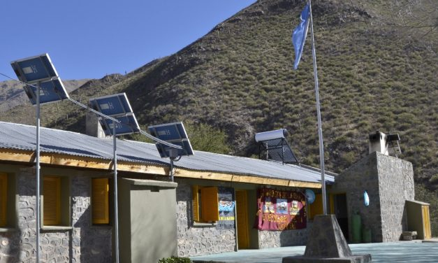PERMER: Argentina lanza licitación para la compra de 5428 boyeros solares