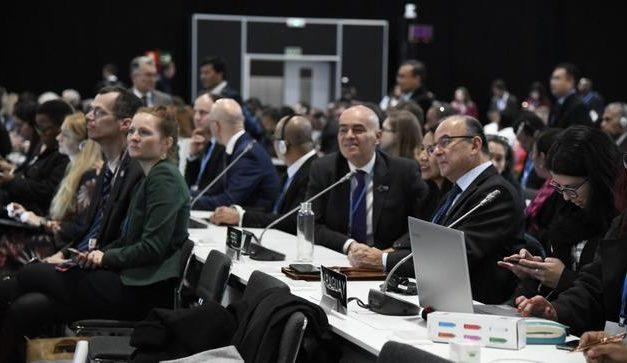 Perú se comprometió en la COP25 a retomar los compromisos climáticos asumidos en 2015 en París