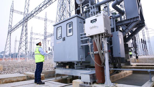 La generación eléctrica aumentó 2.5% durante noviembre en Perú utilizando más gas natural
