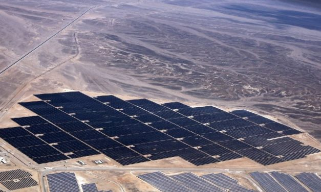 Se postergó hasta enero la subasta para el parque solar de 65 MW que lanzó UTE en Uruguay