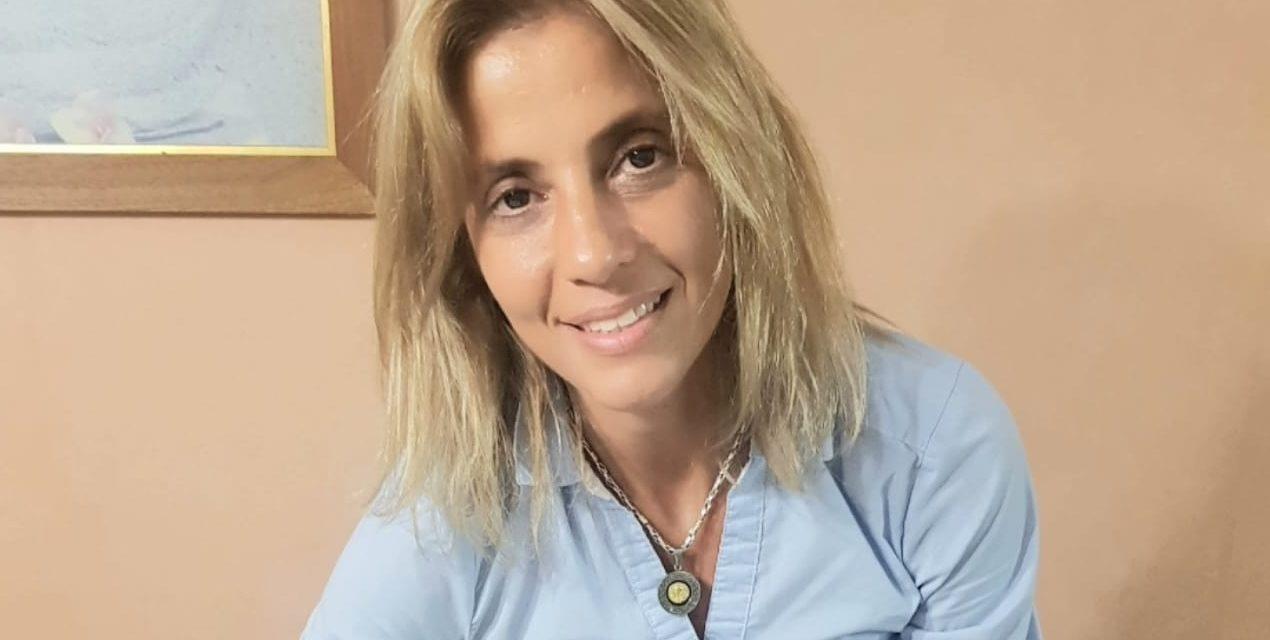 Andrea Polizzoto Bacur es la nueva directora nacional de generación hidroeléctrica y energías renovables de Argentina