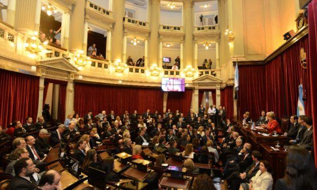 Ingresó al Congreso un nuevo proyecto de ley que propone un régimen de inversión exclusivo para parques eólicos en Argentina