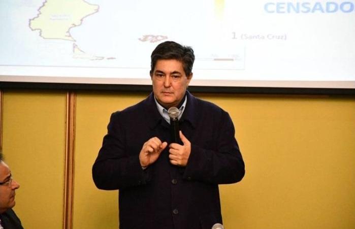 Fernández confirmó a Sergio Lanziani en Energía y hay expectativas por el nuevo subsecretario de energías renovables