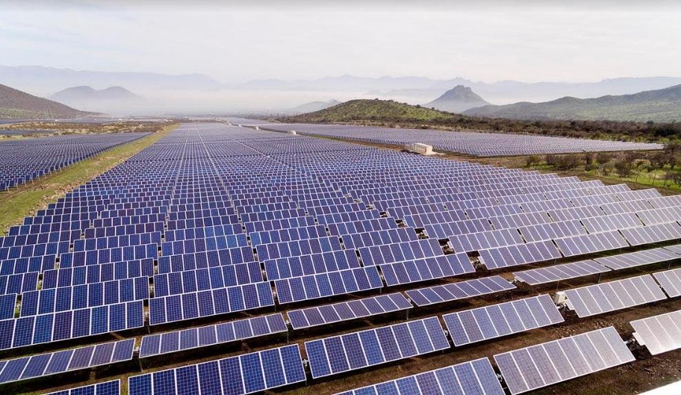 Enel Green Power Chile inicia la construcción de la segunda etapa del parque fotovoltaico Finis Terrae en Chile