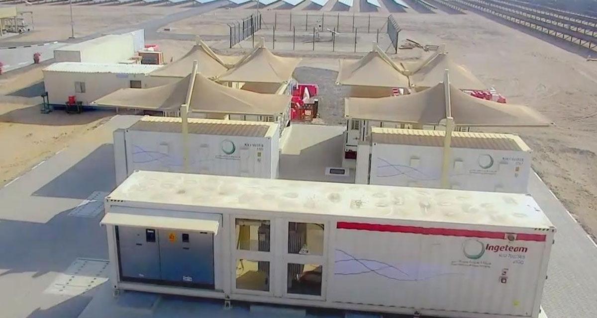 Próxima semana se entregan documentos de la subasta fotovoltaica con almacenamiento en las Islas Galápagos