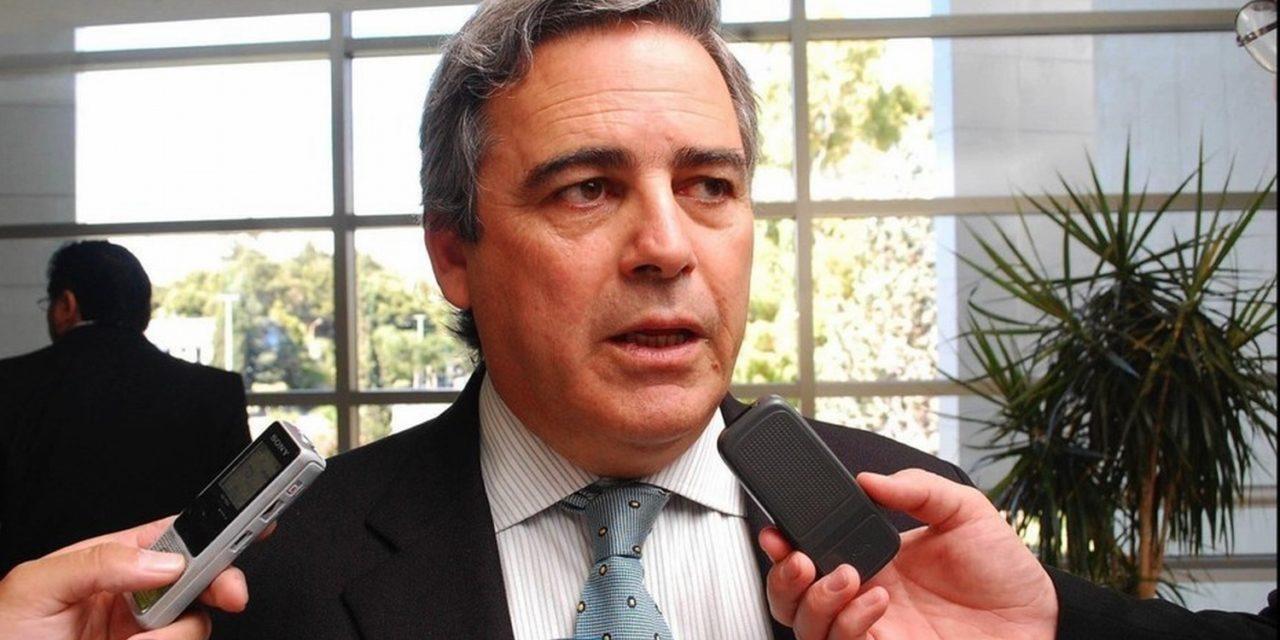 Petrominera creará nueva gerencia para participar del negocio de la generación eólica en Chubut