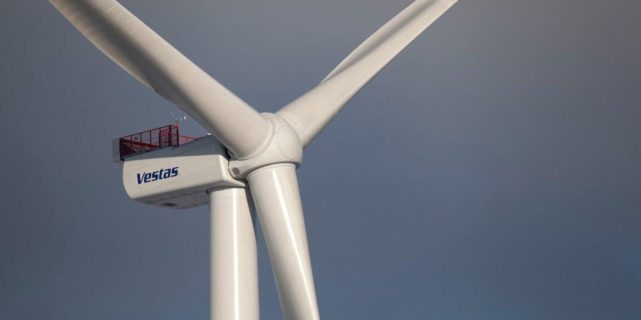 Vestas profundiza sus negocios en China con nuevos contratos eólicos