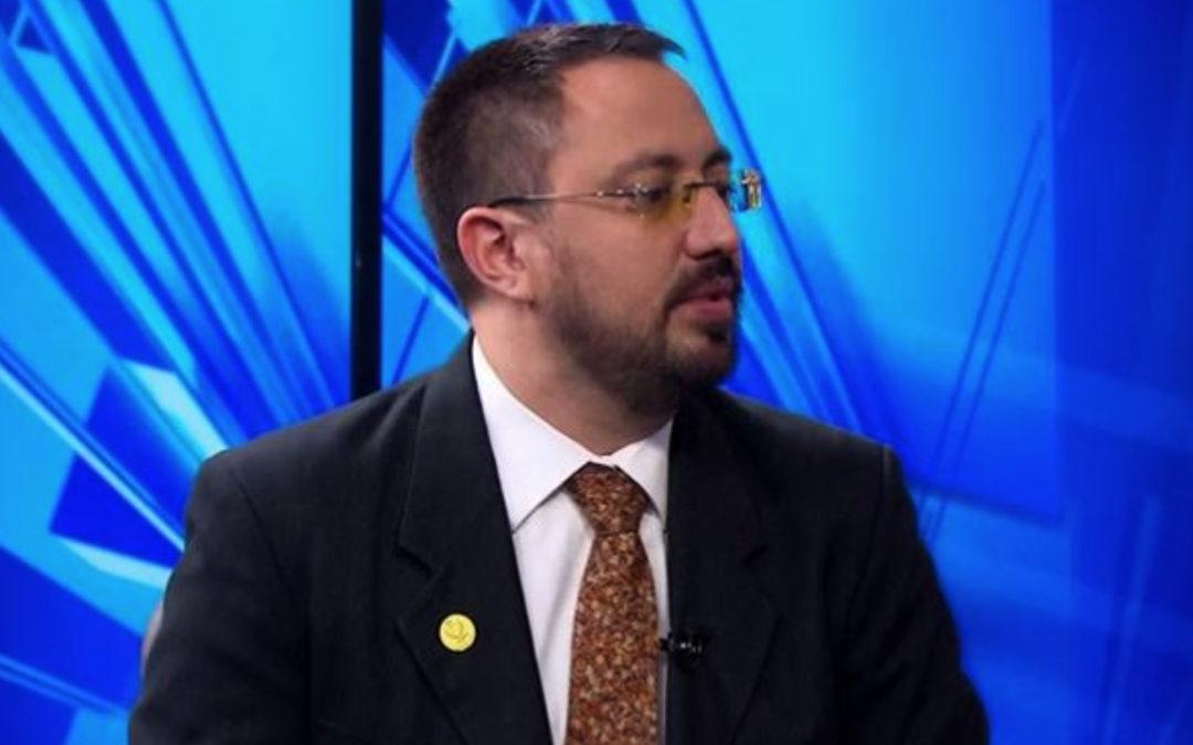 """Ramírez Cabrera: """"No hay razón para revisar contratos de energías renovables que concursaron públicamente"""""""