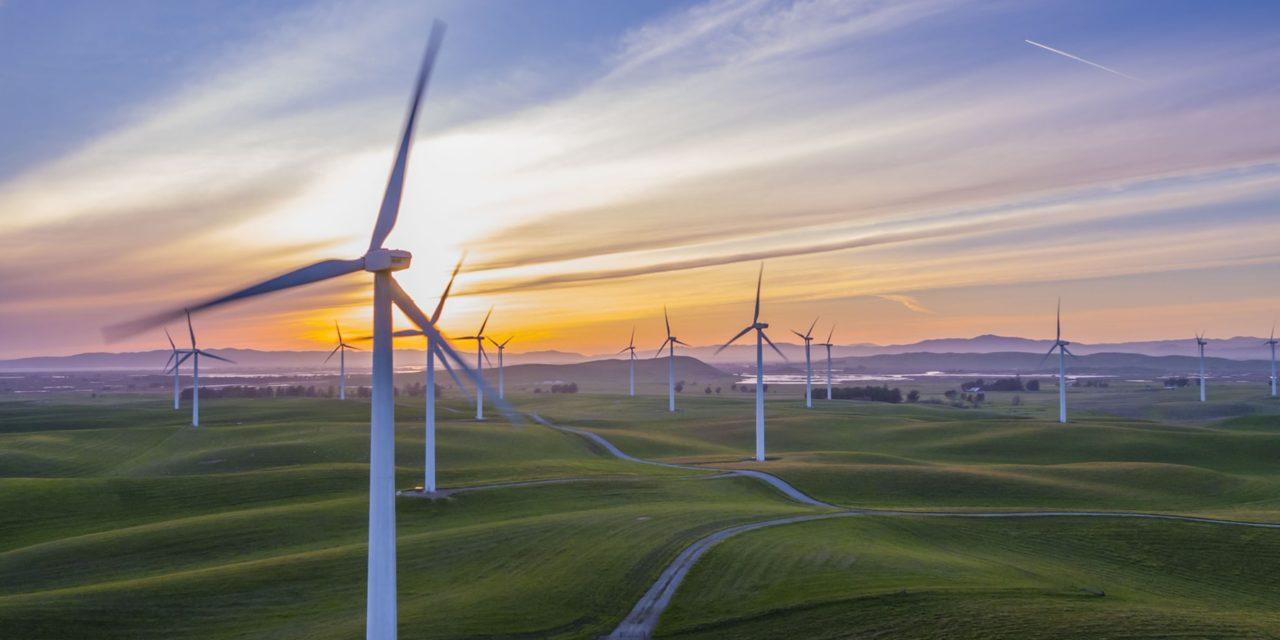 La eólica en Brasil, en números: 16 GW de capacidad instalada, 637 parques y más de 7.700 aerogeneradores