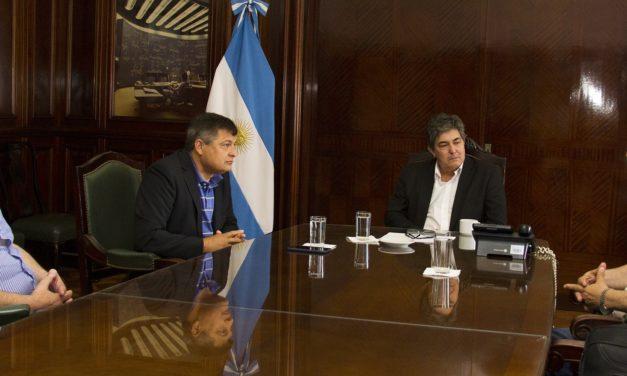 Argentina: Cooperativas eléctricas pidieron a funcionarios participación en proyectos de renovables y en el Consejo Federal
