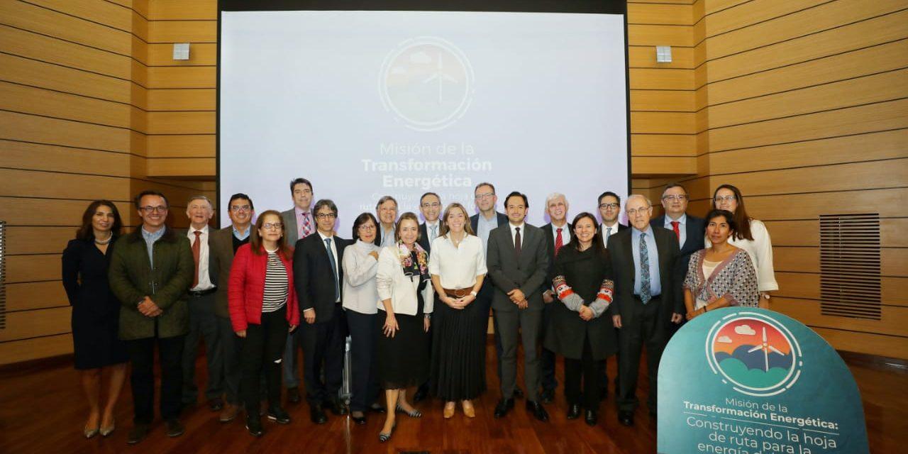 Exclusivo: punto por punto, la Misión de la Transformación Energética que presentó el Gobierno y marcará el futuro de Colombia