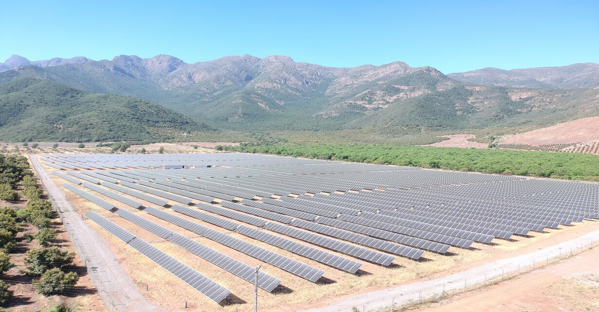 Andes Solar escala en Chile: su estrategia incluye incorporar eólica, duplicar proyectos utilities y PMGD en su portafolio