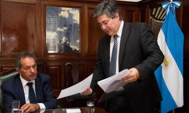 Secretario de Energía de Argentina conversa con sus pares de Brasil para exportar energía eléctrica