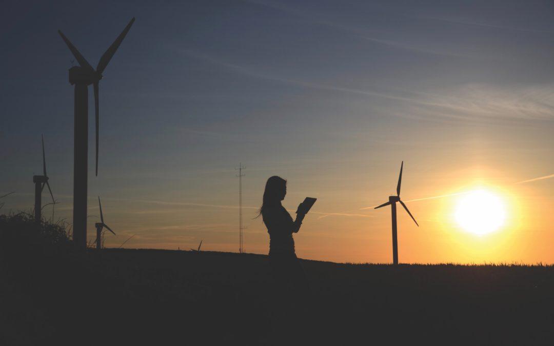 Nuevo informe realizado entre GWEC e IRENA revela datos actualizados sobre el rol de la mujer en el sector eólico