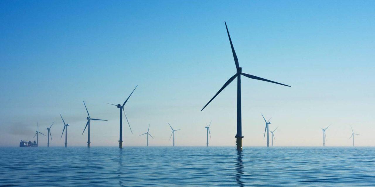 EDPR y Engie crean una sociedad para trabajar en el desarrollo de la energía eólica offshore