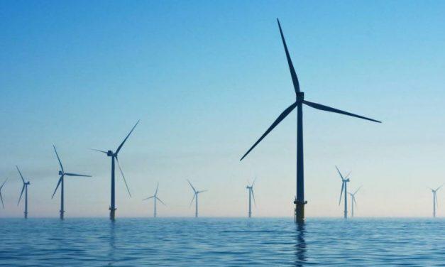 ANCAP prepara modelo de inversiones en eólica off-shore con hidrógeno verde en Uruguay