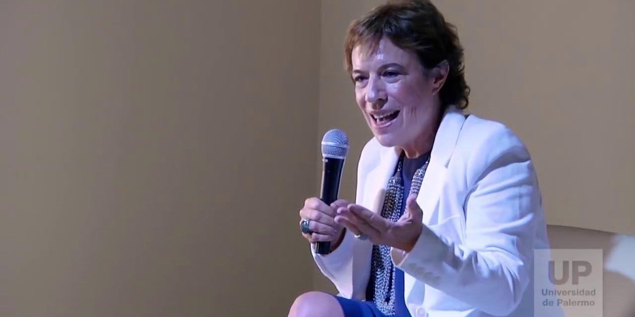 """Doris Capurro sobre los contratos de energías renovables que no construyeron: """"el Gobierno debiera analizar caso por caso"""""""