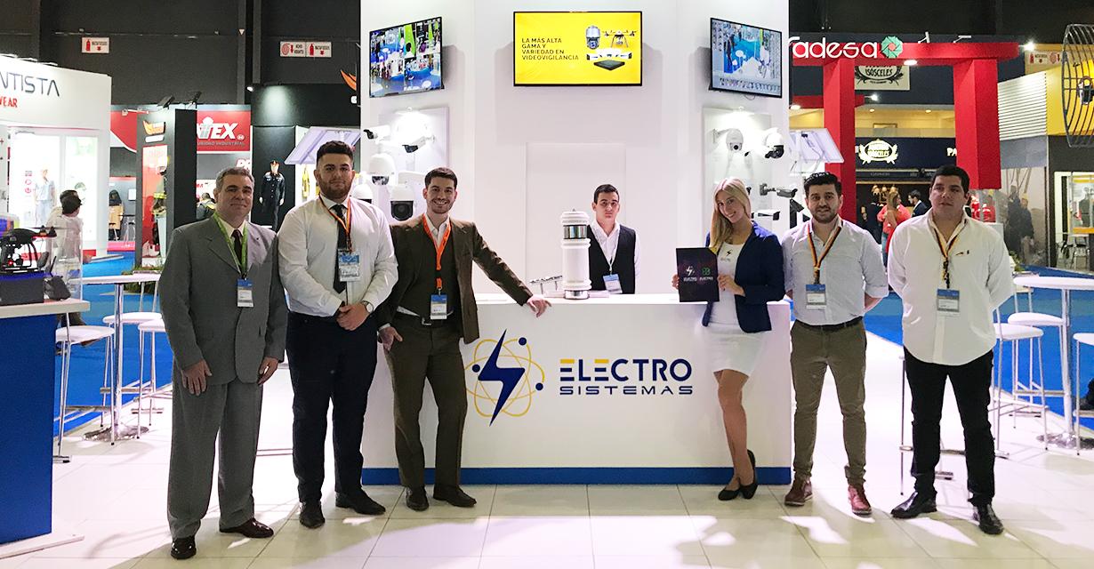 Electrosistemas Rurales destaca creciente interés de empresas en adquirir sistemas solares superiores a 30 kW híbridos y on-grid