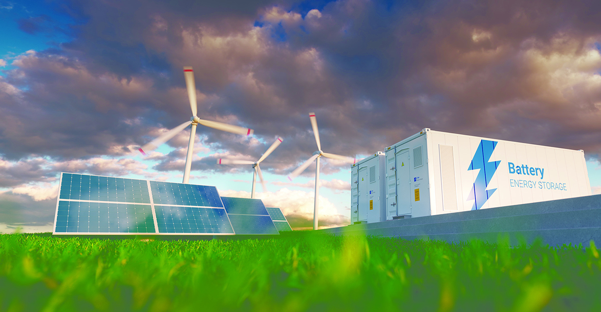 Nuevo reglamento en Chile permitirá que centrales renovables con capacidad de almacenamiento puedan vender excedentes de potencia