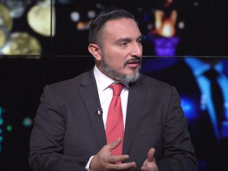 """Gonzalo Monroy: """"Nada de lo que mostró el gobierno se puede sostener bajo ningún esquema"""""""