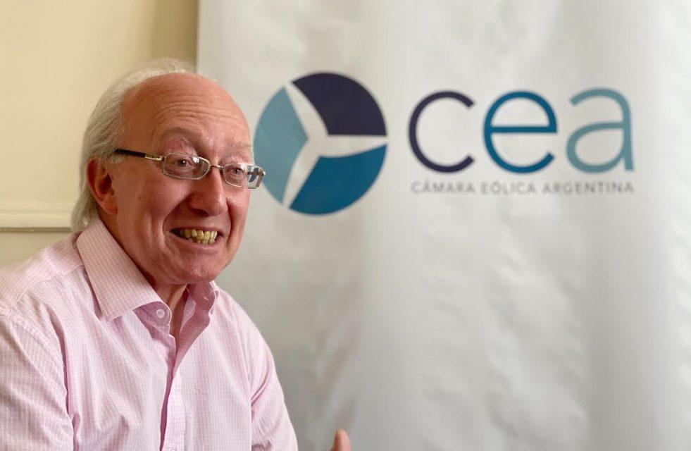La cámara eólica argentina analiza el nuevo escenario político-económico del sector tras la asunción del nuevo Gobierno