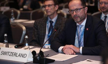 40 países plantearon a Irena crear una comisión especial sobre energía hidroeléctrica
