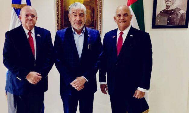 IRENA resalta avances de República Dominicana por su desarrollo en energías renovables