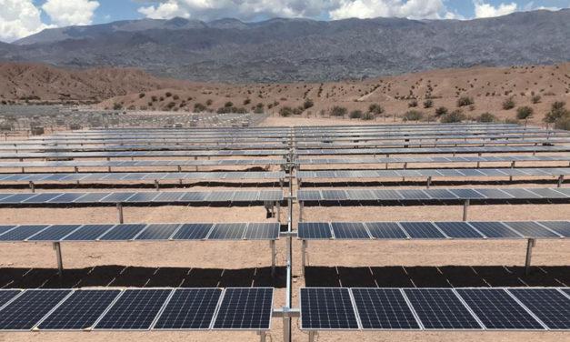 Caso de éxito en el MATER: Latinoamericana de Energía finalizará este 2020 todos sus proyectos solares que abastecerán a privados
