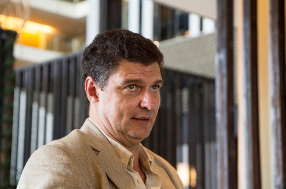 Marcelo Álvarez y una propuesta para desarrollar Agro-fotovoltaica en Argentina