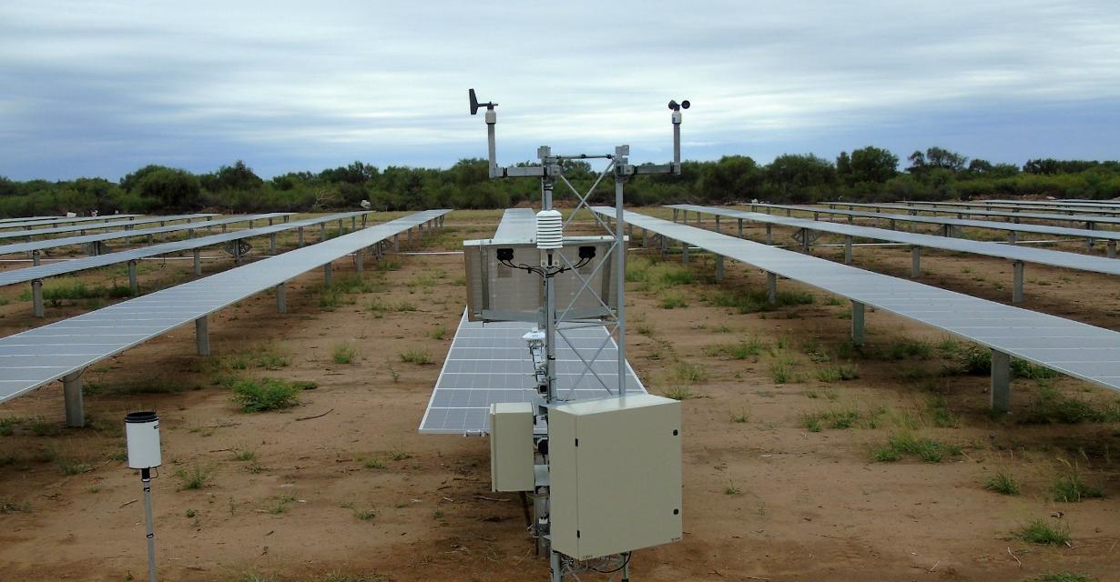 Tecnovex amplia su oferta de kit de monitoreo para evitar pérdidas por suciedad en la producción en parques solares fotovoltaicos