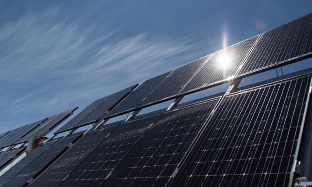 Naturgy planea avanzar con 450 MW de desarrollos solares en México como respuesta a su compromiso por la acción climática global