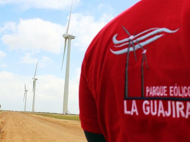 Especial sobre «La Guajira»: empresas y proyectos se afianzan en la tierra prometida para el sector eólico en Colombia