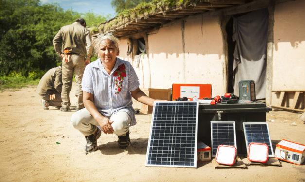 Argentina: Durante el primer trimestre se adjudicarían las tres subastas del Proyecto de Energías Renovables para Zonas Rurales