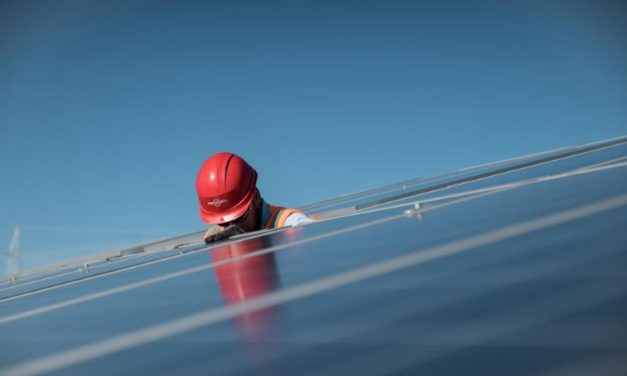 Prodiel construirá un parque de 244 MWp en Chile para Atlas Renewable Energy