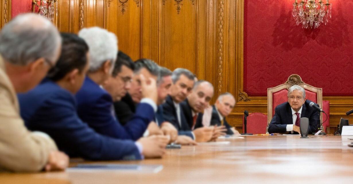 PPP's: el Gobierno federal anunció reunión con el empresariado antes del anuncio de inversiones en el sector energético