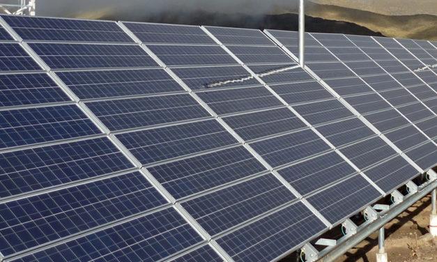 Para Sistemas Energéticos este año se podrían duplicar las obras de solar fotovoltaica