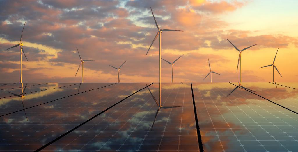Ecuador se compromete a potenciar inversiones en energías renovables