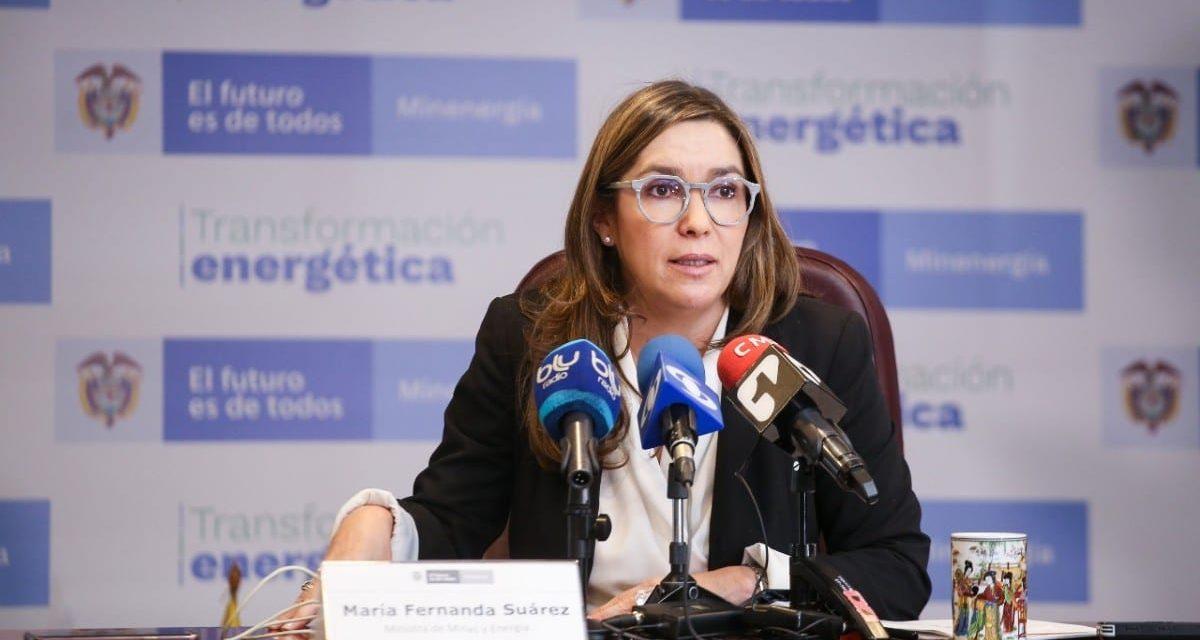 Respaldo a la subasta de renovables en Colombia: la banca otorgará garantías por 600 mil dólares a comercializadores