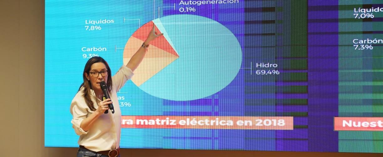 «Conversación Nacional»: El Gobierno colombiano insiste con fomentar energías renovables en la nueva mesa multisectorial