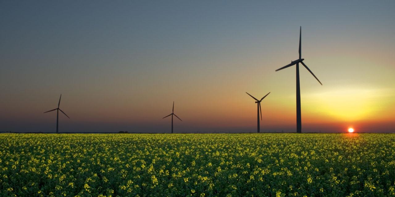 Colombia cerró el 2019 con más de 550 proyectos de energías renovables no convencionales vigentes, según registra la UPME
