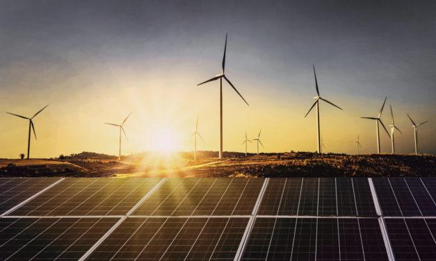 Chile proyecta superar 4000 MW de nueva potencia renovable al cierre de 2020