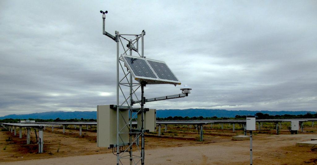 tecnovex medicion solar