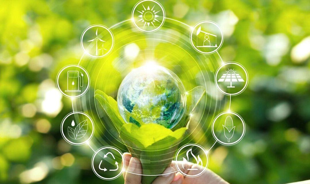 México asignó más $85 mil millones para continuar su plan de transición energética y mitigación de efectos de cambio climático