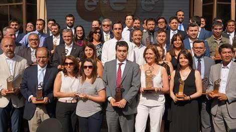 22 empresas se adelantaron a los objetivos de la próxima ley de eficiencia energética que trabaja Chile