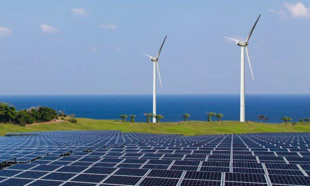 Colombia otorga beneficios tributarios para 700 proyectos de renovables por 3.500 MW