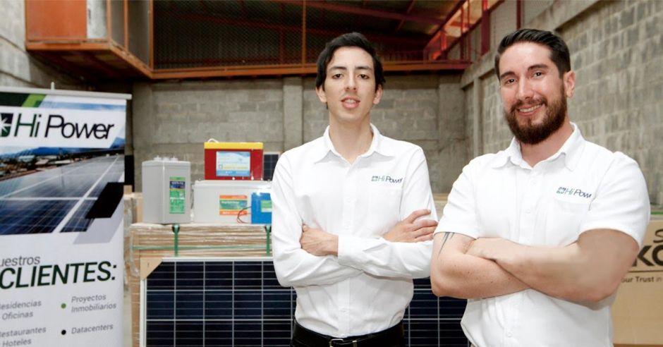 Hi Power se afianza en Costa Rica pero busca nuevos mercados en Centroamérica para sistemas fotovoltaicos aislados de la red