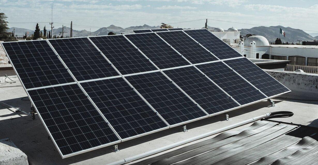 Finsertech calcula un porfolio de 600 MW en desarrollo y negocia con inversionistas el avance de nuevos parques solares en México