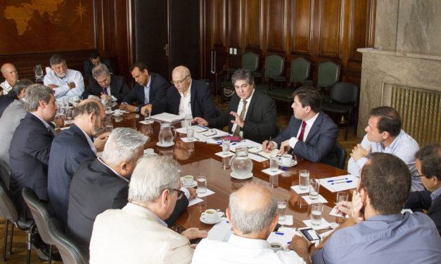 En una nueva audiencia la Liga Bioenergética reclamó a Lanziani un ajuste sobre los precios de los biocombustibles